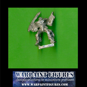 For Sale - OOP 1989 GW 40K Inquisitor With Chainsword & Plasma Pistol
