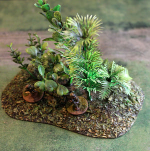 Jungle Terrain Small Sets