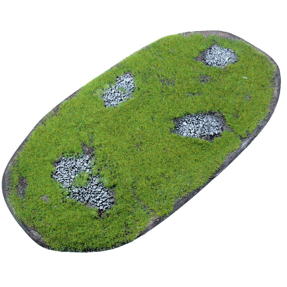 Warpaint Figures - Large Area Terrain for wargames tables - hand made wargaming scenery - Warhammer, 40K, AOS, Warcry FOW