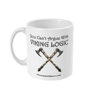 Viking Logic Mug