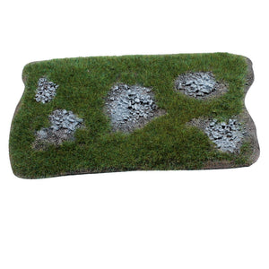 Medium Rough Area Terrain # 2