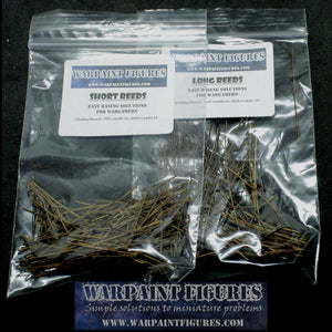 Reed Bags For Basing & Terrain