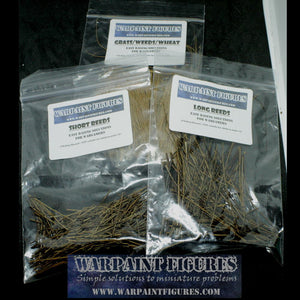 Reed/Swamp/Marsh Basing Kit