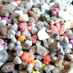 Coarse Basing Grit For Wargaming Miniatures