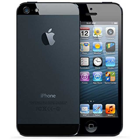 Apple Iphone 5 - Pre-Owned Certified