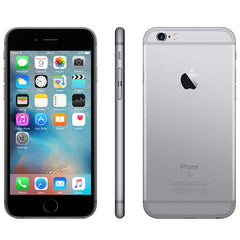 Apple Iphone 6S - Pre-Owned Certified