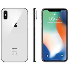 Apple iPhone X - Pre-Owned Certified