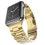 $20 Stainless Steel Watch band Strap for apple watch 42 mm 38 mm link bracelet