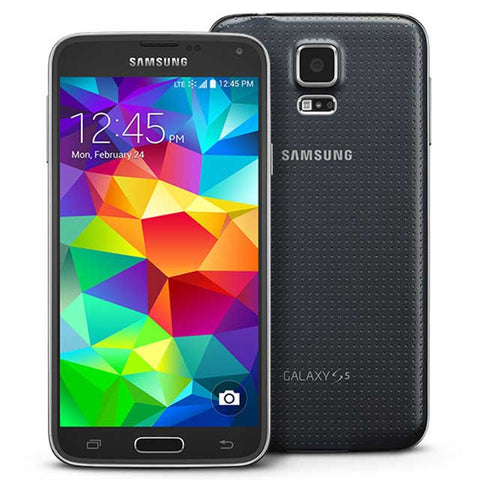 Samsung Galaxy S5 - Pre-Owned Certified