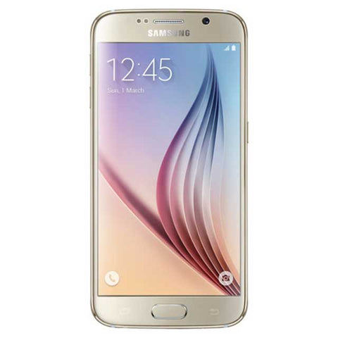 Samsung Galaxy S6 - Pre-Owned Certified