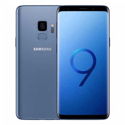 Samsung Galaxy S9 - Pre-Owned Certified