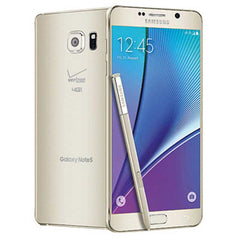 Samsung Note 5 - Pre-Owned Certified