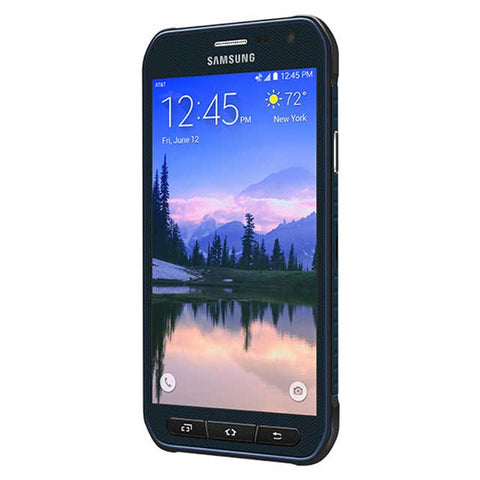 Samsung S6 Active - Pre-Owned Certified