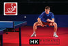 ITTF approved Table tennis flooring (4,5mm)