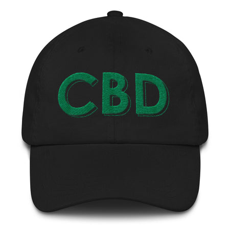 CBD Dad hat
