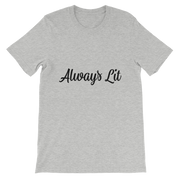Always Lit Short-Sleeve Unisex T-Shirt