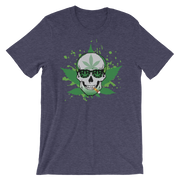 The Skull Short-Sleeve Unisex T-Shirt