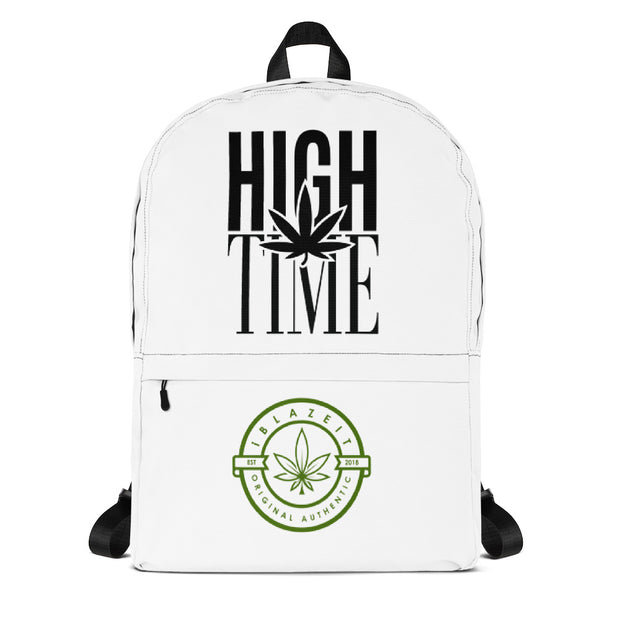 High Time Backpack