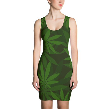 iBLAZEIT Original Cut & Sew Dress