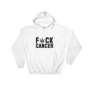 F*Ck Cancer Hoodie