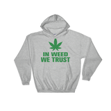 The We Trust Hoodie