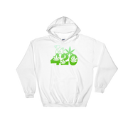 Four 20 Hooded Sweatshirt