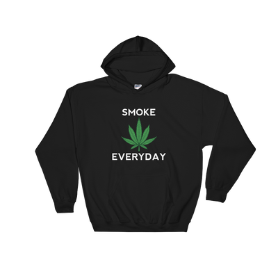 Smoke Everyday Hoodie