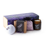 Lavender | Artisanal Spa Collection Gift Set