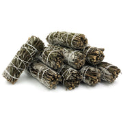 9 Pack | Rosemary Sage Smudge