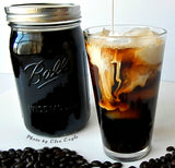 Cold Brew Kit by Spartan Brews Coffee Co. 32oz