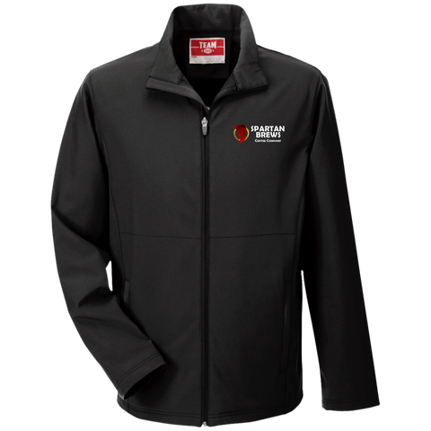 SBCC Men's Soft Shell Jacket
