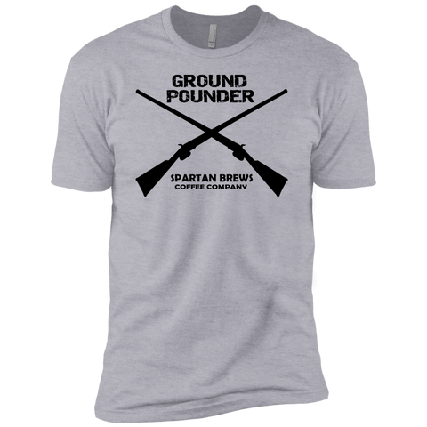 Ground Pounder Premium Short Sleeve T-Shirt