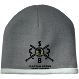 SBCC Sport-Tek Performance Knit Cap