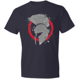 Splatter Logo Lightweight T-Shirt 4.5 oz