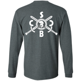 SBCC Special Promo LS Ultra Cotton T-Shirt