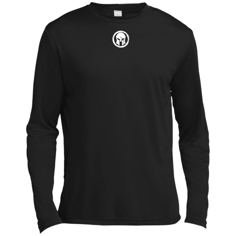 Spartan Long Sleeve Moisture Absorbing T-Shirt