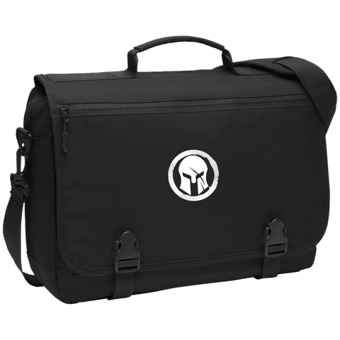 Spartan Messenger Briefcase