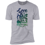 Love Coffee Premium Short Sleeve T-Shirt