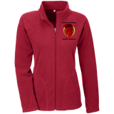 SBCC Ladies' Microfleece