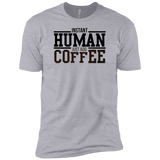 Just Add Coffee Premium Short Sleeve T-Shirt