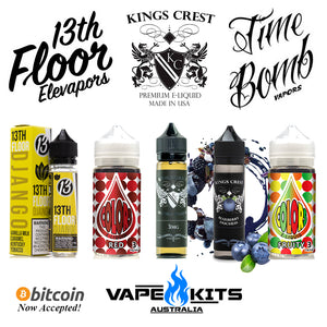 Vape Kits Australia, Vape Sunshine Coast QLD, Vape juice australia, ejuice sunshine coast