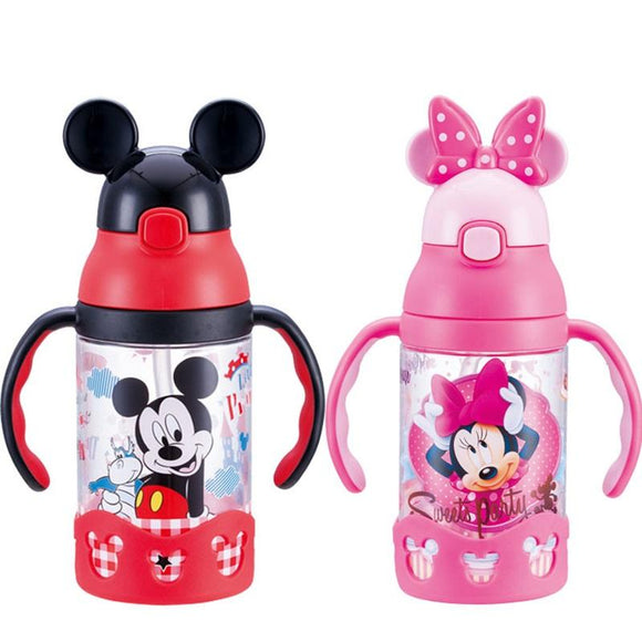 Disney Water Bottle with Handle -