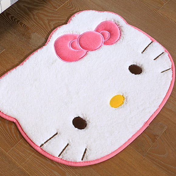 Hello Kitty Room Mat -