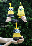 Minions  Stainless Steel Water Bottle