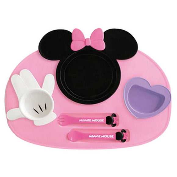Disney Tableware Set -