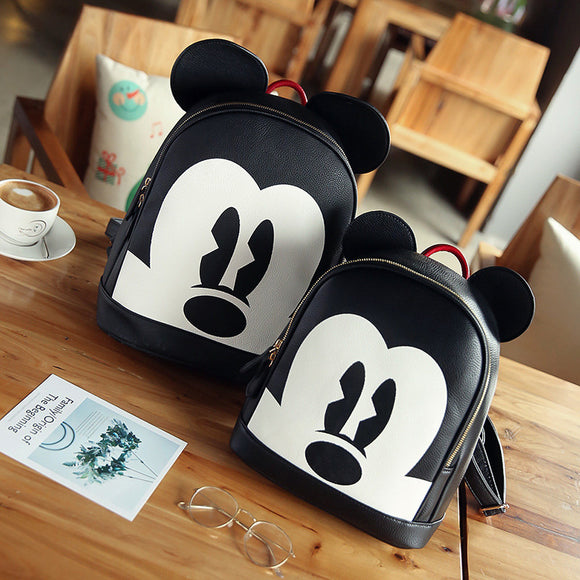 Mickey Minnie Backpacks -