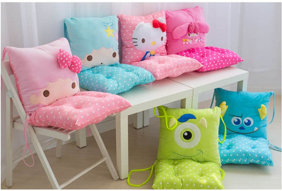 Sanrio Plush Pillow Chair