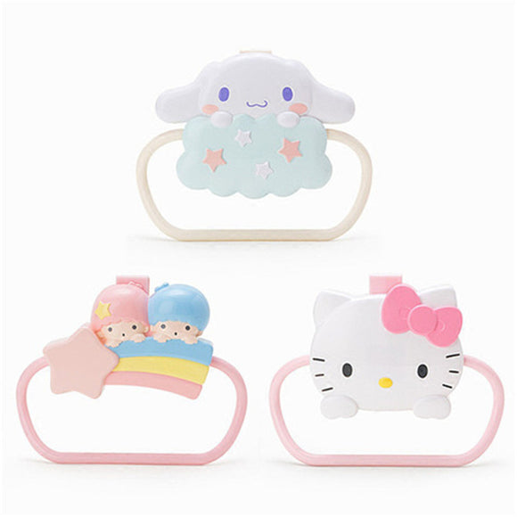 Sanrio Towel Rack