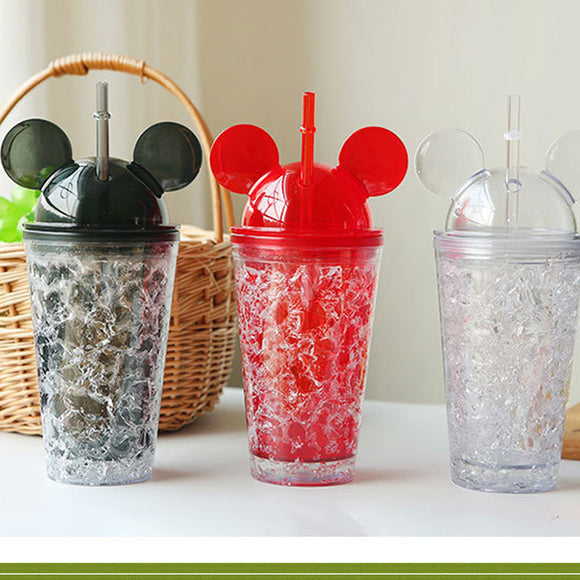 Mickey Minnie Mouse Tumbler -