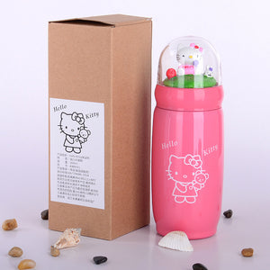 Sanrio Stainless Steel Thermos
